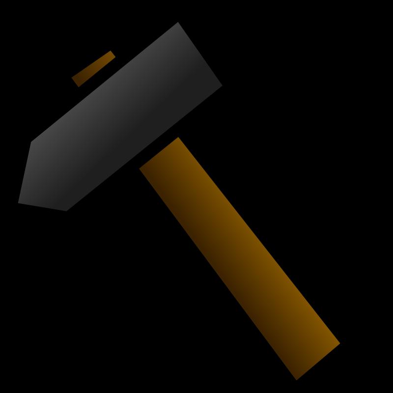 Free hammer
