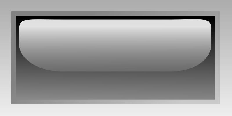 Free led rectangular h black