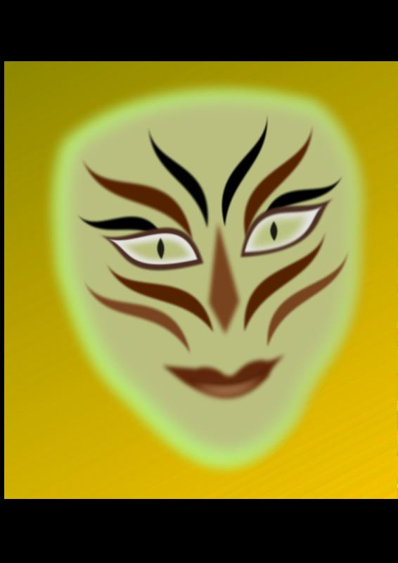 Free mascara o