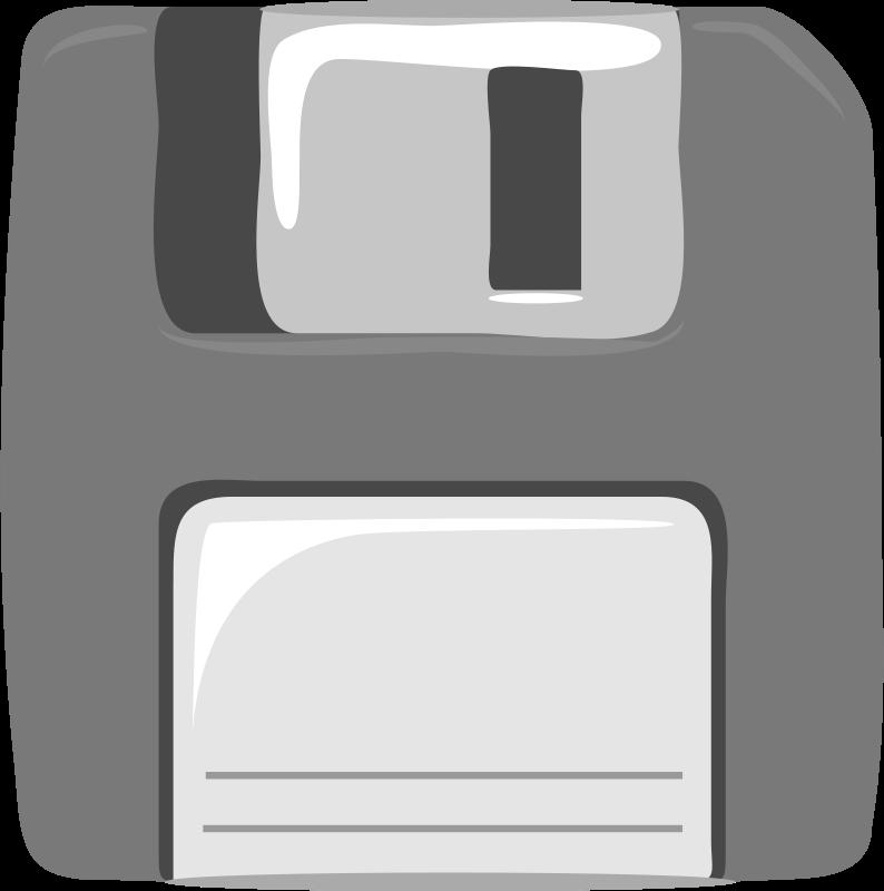 Free Architetto -- Floppy disk