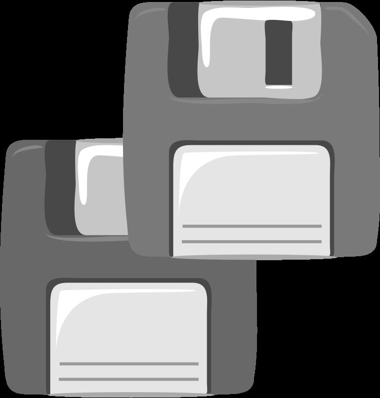 Free Architetto -- Floppies