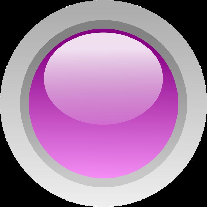 Free led circle purple