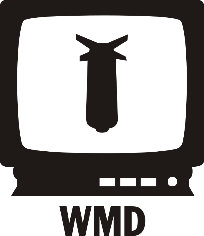 Free media as wmd