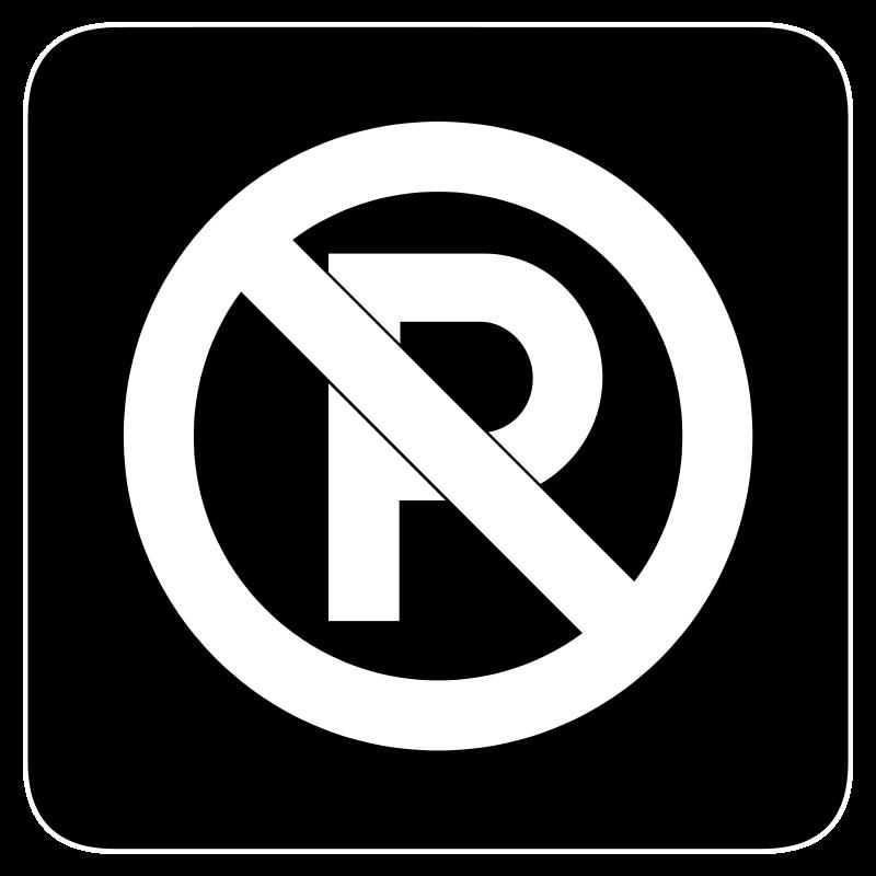 Free aiga no parking bg