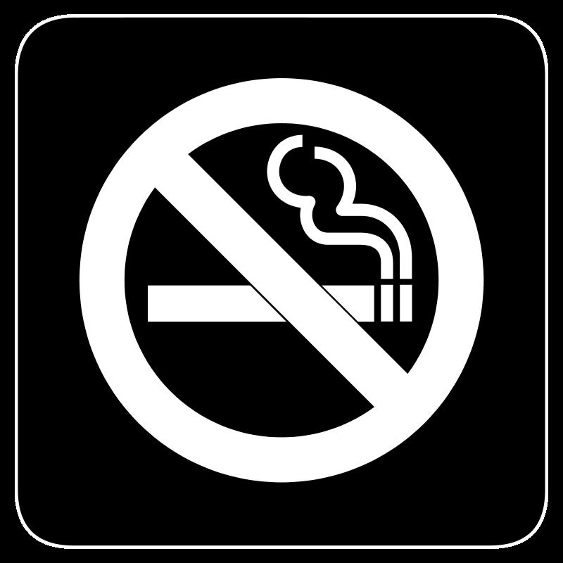 Free aiga no smoking bg