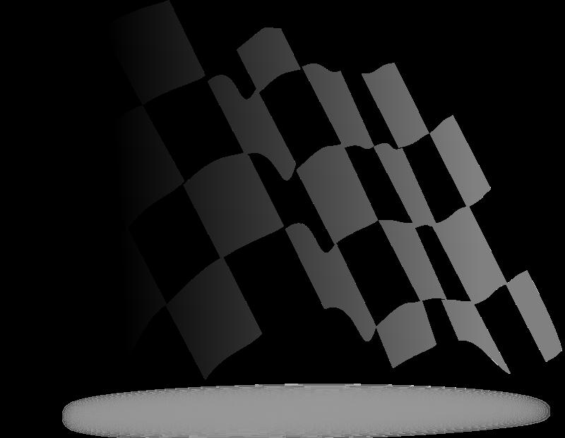 Free Checkerflag