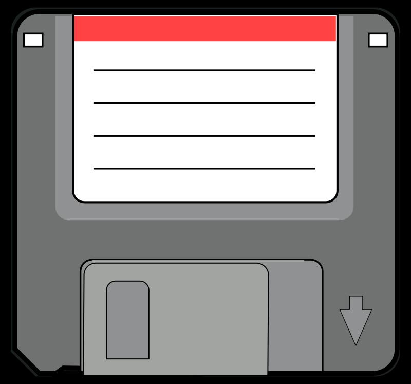Free disquete