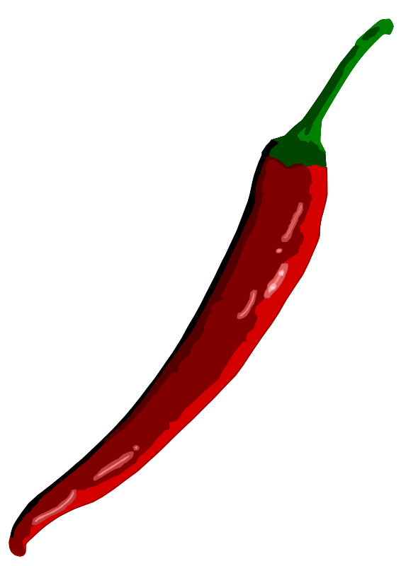 Free Chili common