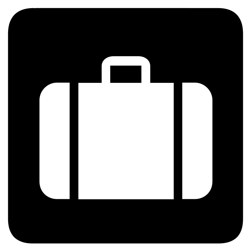 Free aiga baggage check in bg