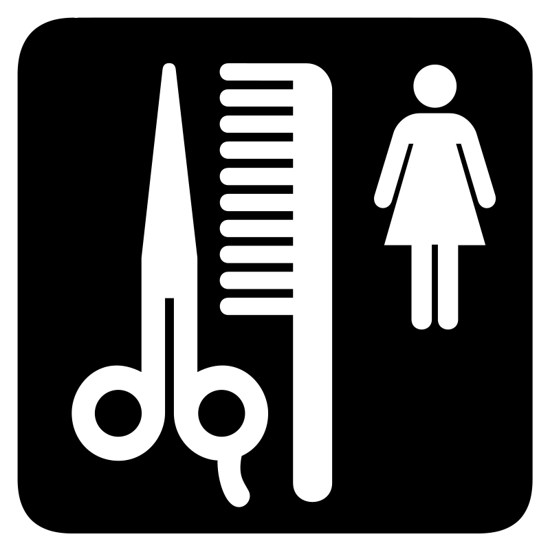 Free aiga beauty salon bg