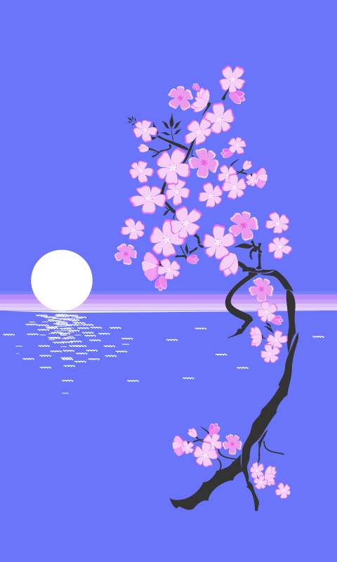 Free sakura