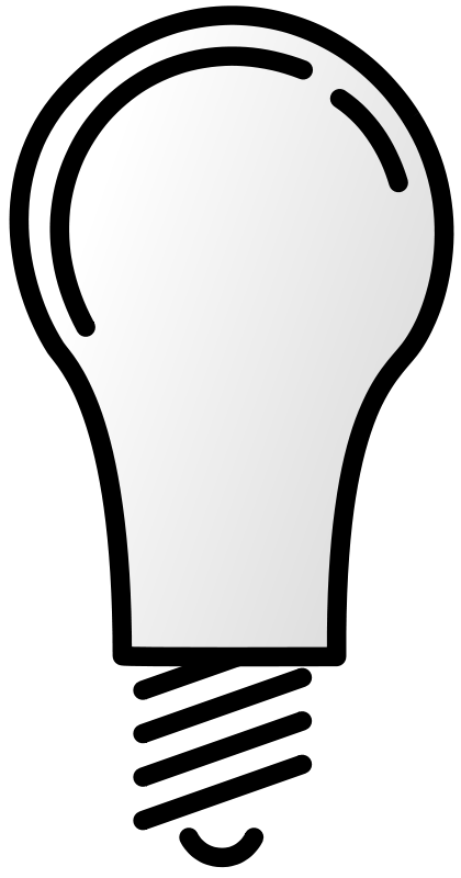 Free Lightbulb Off