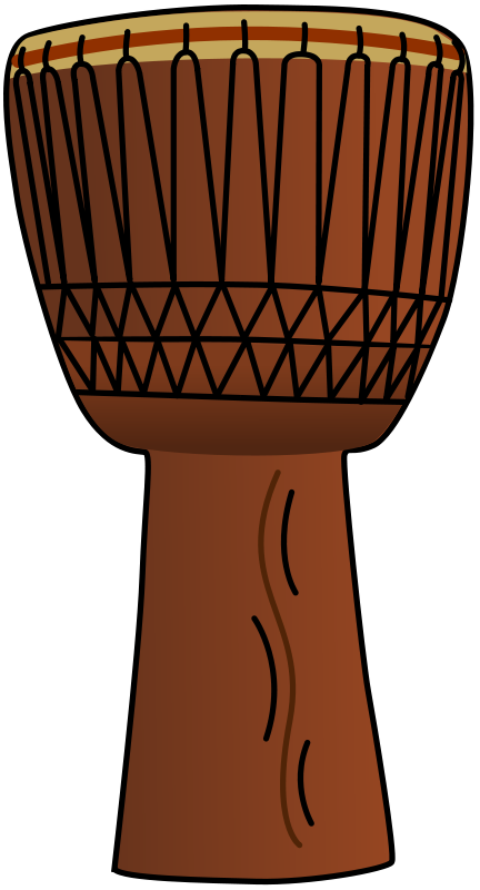 Free African Drum 2