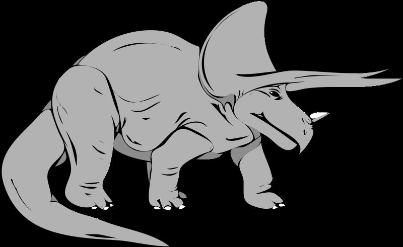 Free Architetto -- Dinosauri 06