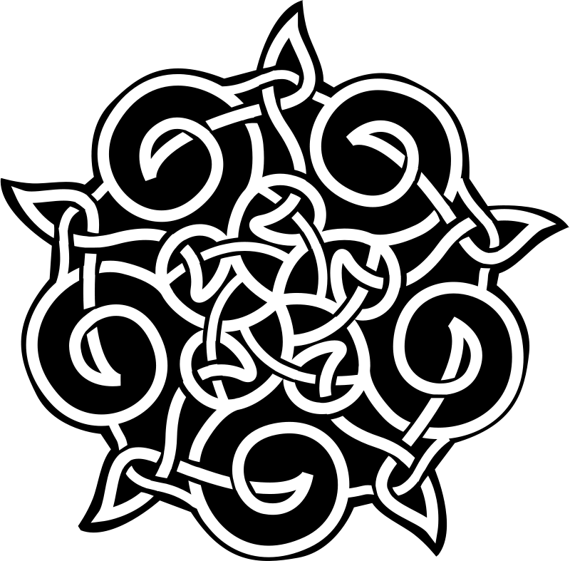 Free celtic_ornament