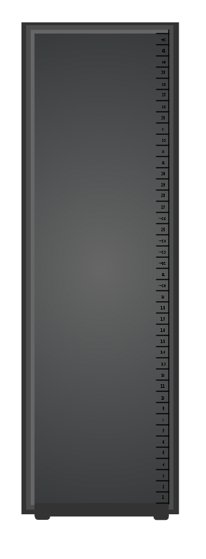 Free Server Rack
