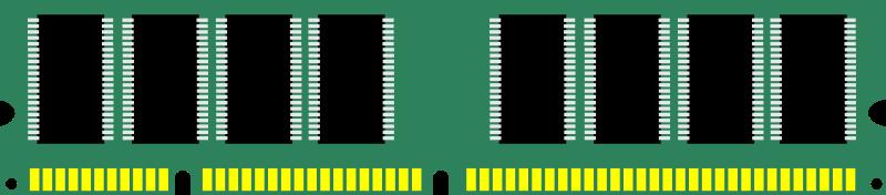 Free RAM - computer memory