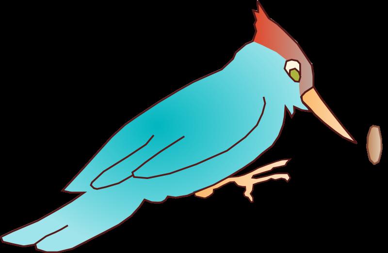 Free Woodpecker