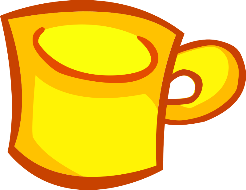 Free Clipart: Architetto -- Cup | Anonymous