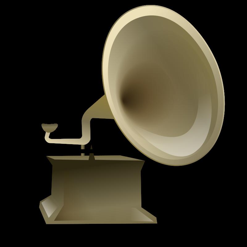 Free Gramophone