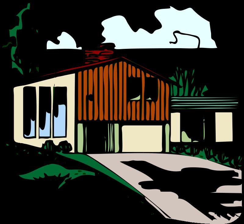 Free Architetto -- Casa plurifamigliare