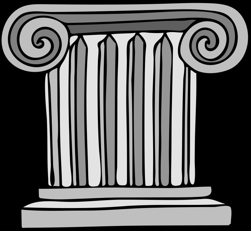 Free Architetto -- Capitello modanatura