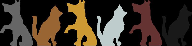 Free Architetto -- Cani e gatti