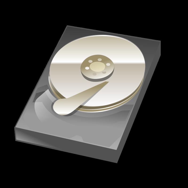 Free Hard Disk