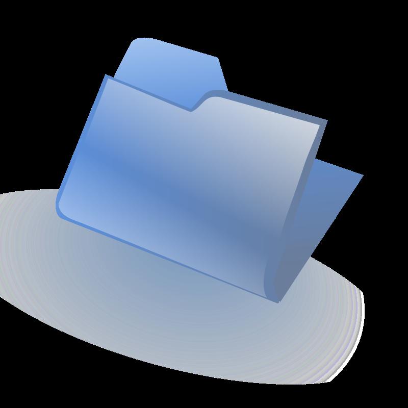 Free Closed Folder