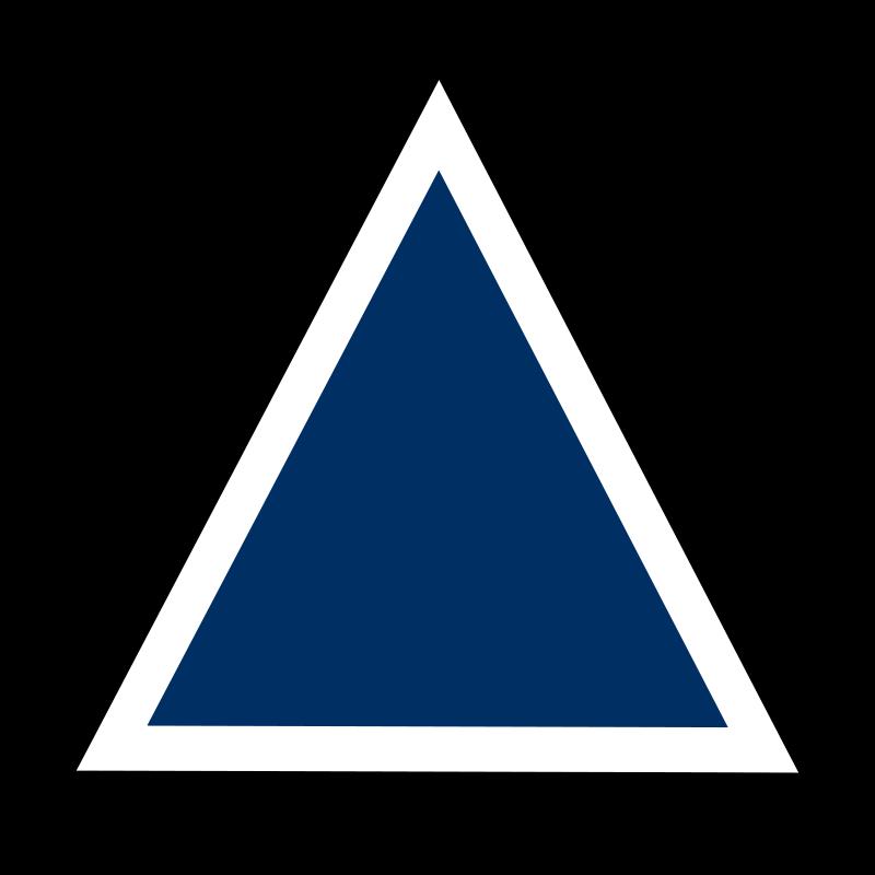 Free [Air traffic control] Waypoint triangle 1