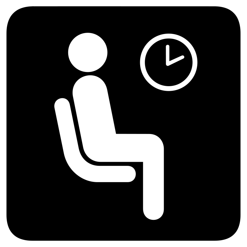 Free aiga waiting room bg