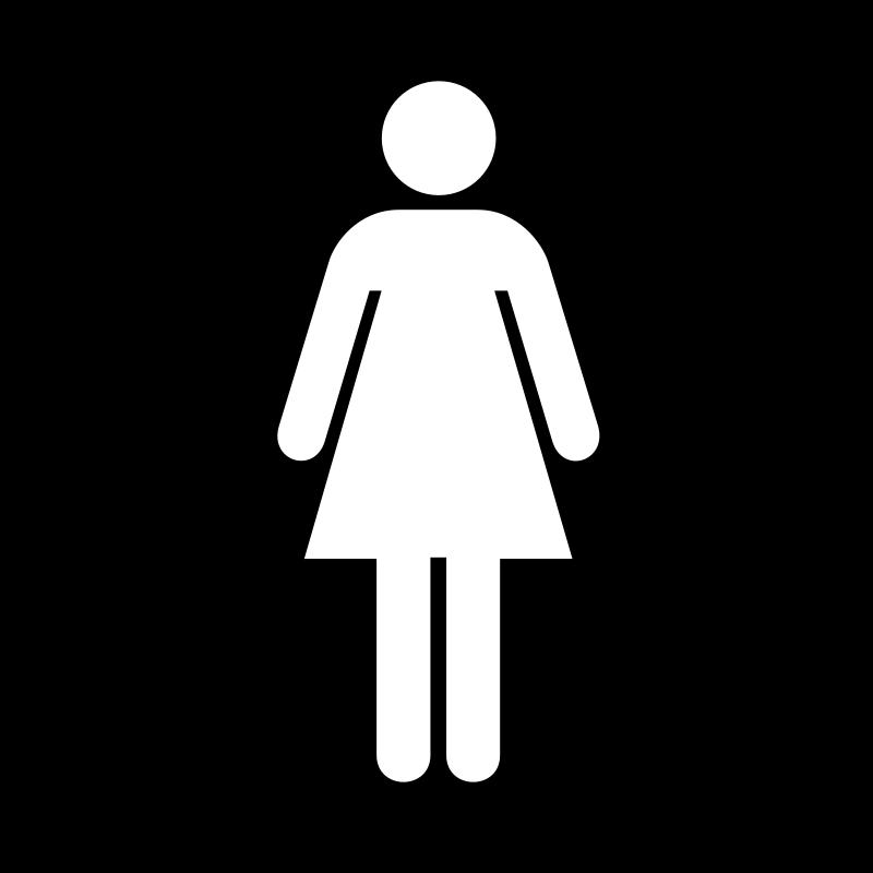 Free aiga toilet women bg