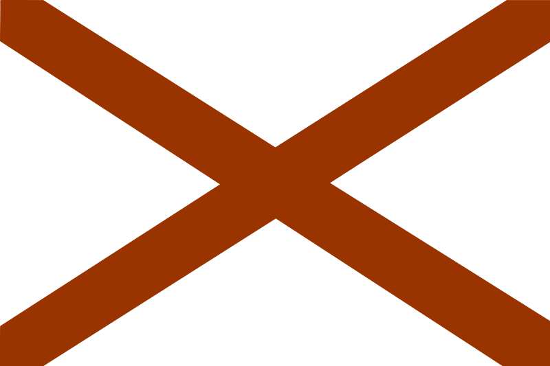 Free Flag of Alabama