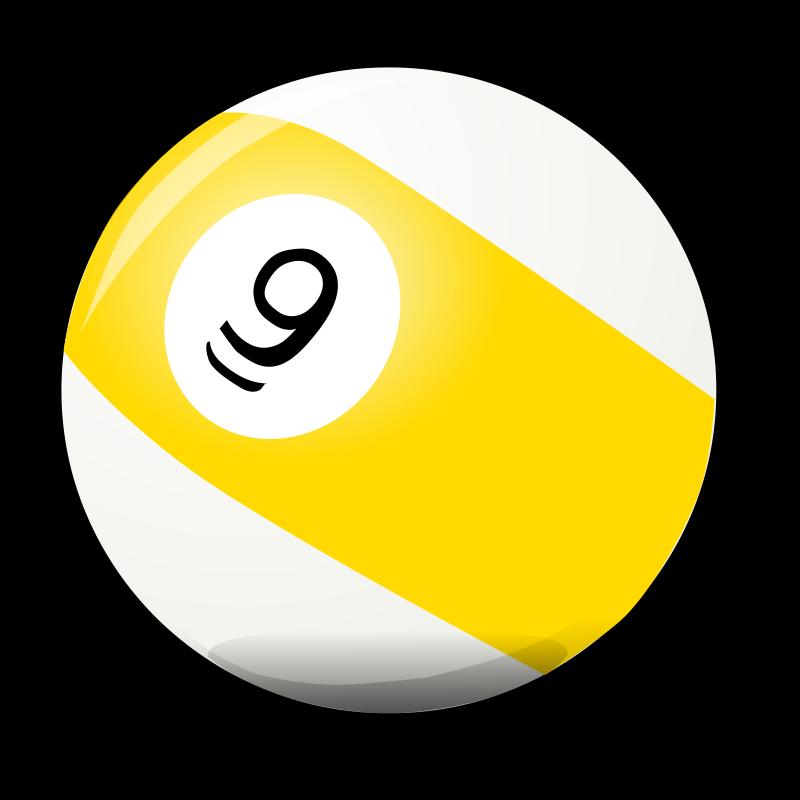 Free 9 ball