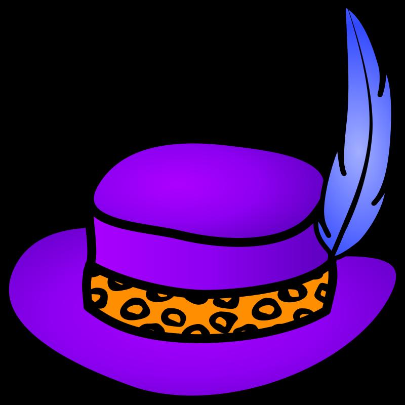 Free Pimp hat