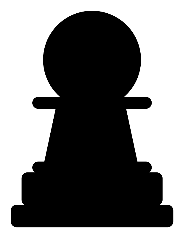 Free Chesspiece - pawn