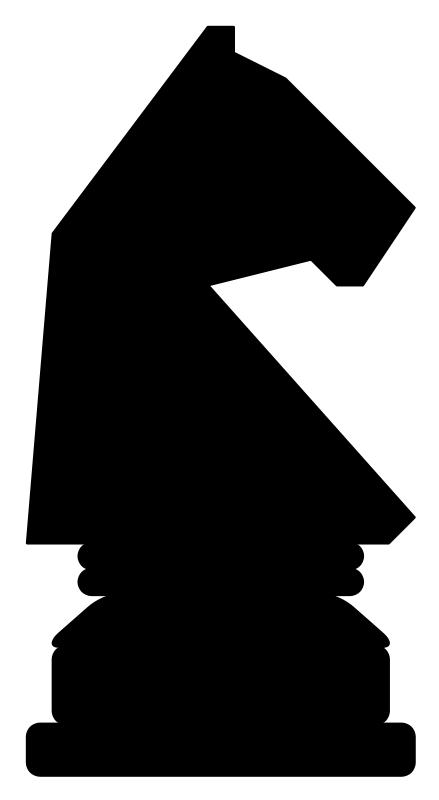 Free Chesspiece - knight