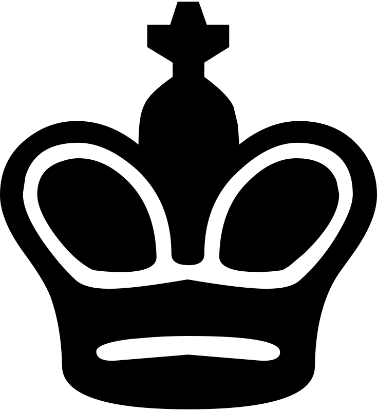 Free Chess symbols set