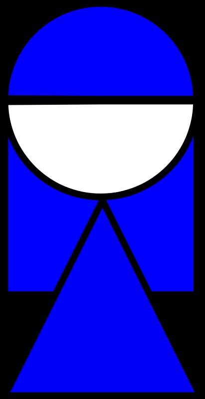 Free Girl symbol