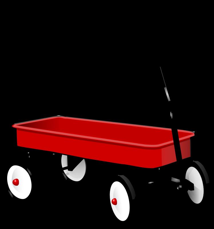 Free Wagon
