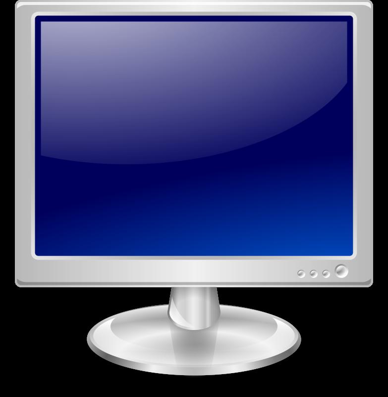 Free lcd monitor