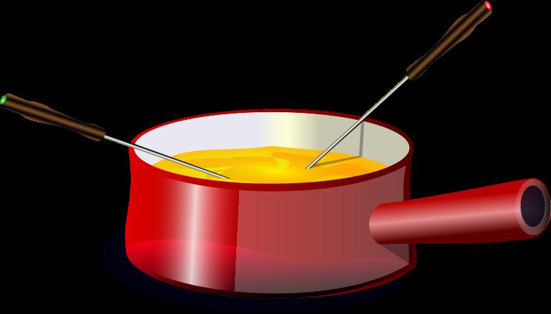 Free fondue