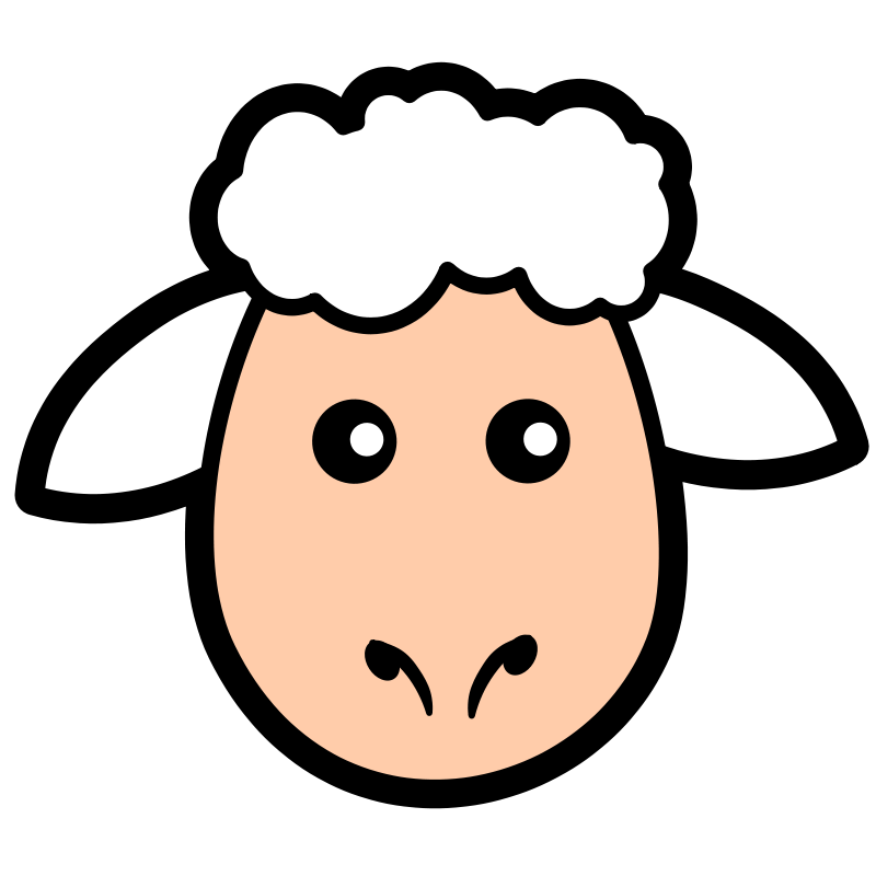 Free Sheep icon