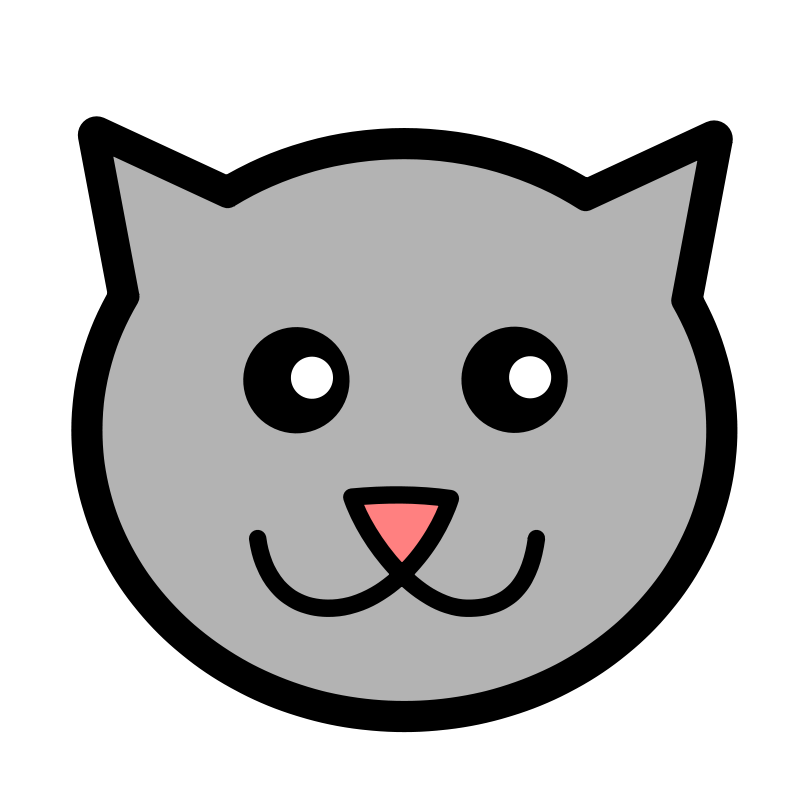 Free Kitty icon