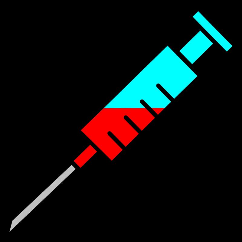 Free Syringe icon
