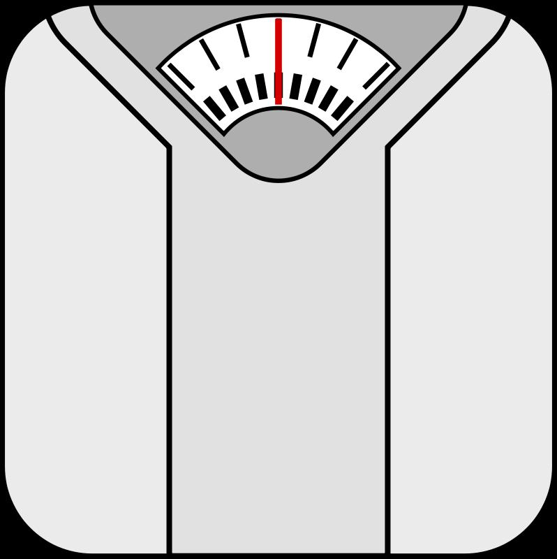 Free Bathroom scale