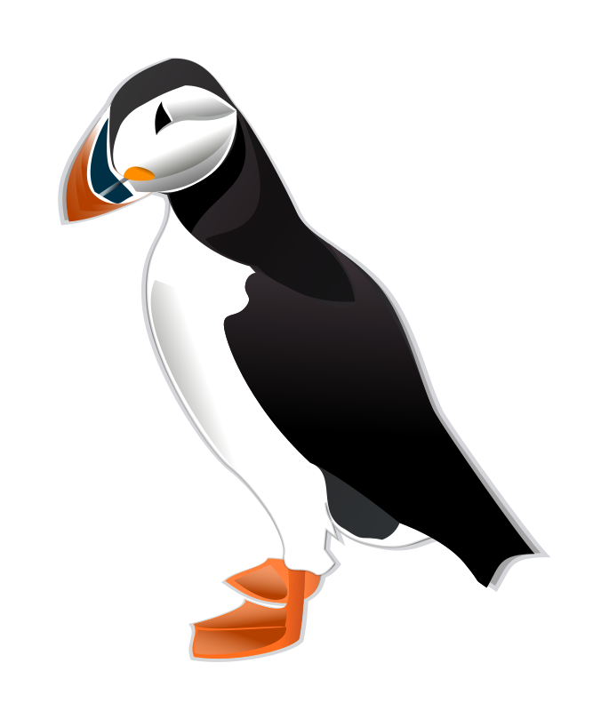Free Puffin