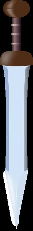 Free Glaudius Sword