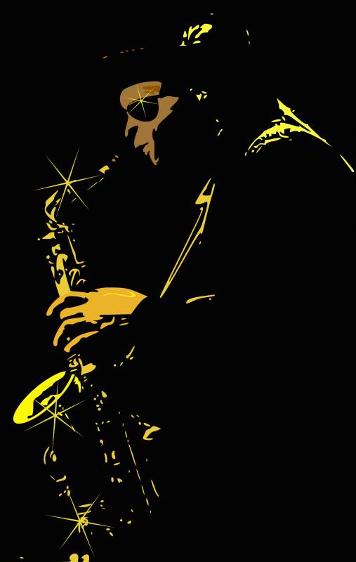 Free Clipart: Jazz | emeza