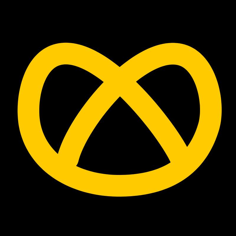 Free Pretzel icon